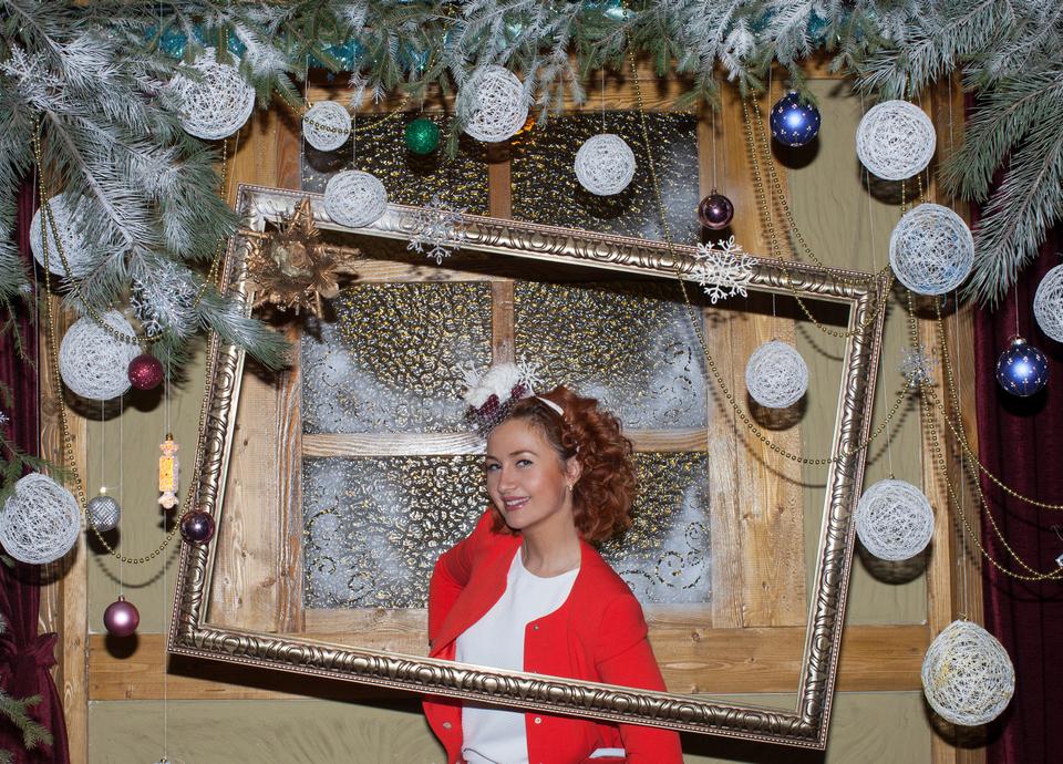 Ведущий на новогодний корпоратив в Москве